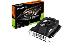 Gigabyte GeForce GTX 1650 Mini ITX OC 4GB