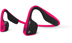 Aftershokz Trekz Titanium Mini Pink