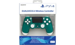 Sony Wireless DualShock 4 Controller V2 Alpine Green PS4