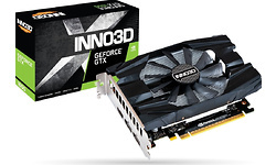 Inno3D GeForce GTX 1650 Compact X1 4GB