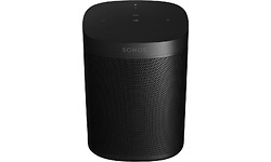 Sonos One Gen2 Black