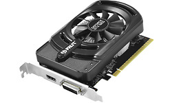 Palit GeForce GTX 1650 StormX OC 4GB