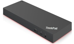 Lenovo ThinkPad Thunderbolt 3 Dock Gen. 2 EU (40AN0135EU)