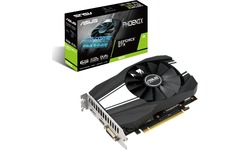 Asus GeForce GTX 1660 6GB