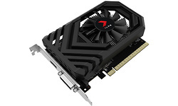 PNY GeForce GTX 1650 XLR8 OC 4GB