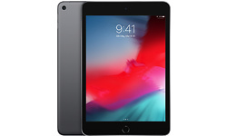 "Apple iPad Mini 2019 7.9"" WiFi 64GB Space Grey"