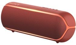 Sony SRS-XB22 Red