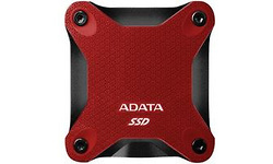 Adata SD600Q 240GB Black/Red