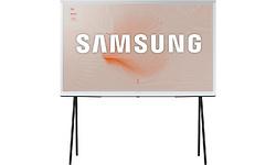 Samsung The Serif QE55LS01R