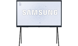 Samsung The Serif Blue QE55LS01R