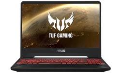 Asus TUF Gaming FX505GD-BQ121T