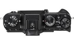 Fujifilm X-T20 15-45 + 50-230 kit Black