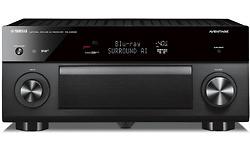 Yamaha MusicCast RX-A2080 Black
