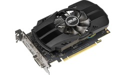 Asus GeForce GTX 1650 4GB
