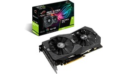 Asus RoG Strix GeForce GTX 1650 Advanced Gaming 4GB