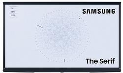 Samsung QE49LS01R Blue