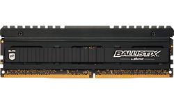 Crucial Ballistix Elite Black 8GB DDR4-3600 CL18