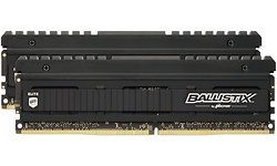 Crucial Ballistix Elite Black 16GB DDR4-3600 CL18 kit