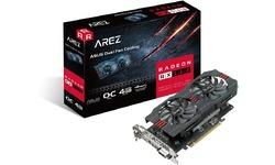 Asus Arez Radeon RX 560 OC Evo 4GB