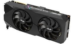 Asus GeForce RTX 2080 Dual Evo 8GB