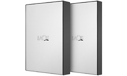 LaCie USB 3.0 Drive 2TB