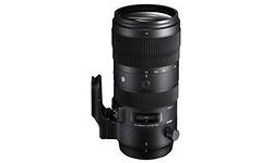 Sigma DG 2.8/70-200 OS HSM N/AF Sport For Nikon