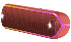 Sony SRS-XB32 Red