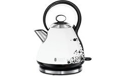Russell Hobbs 21963-70 Legacy Floral White