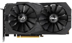 Asus RoG Strix GeForce GTX 1650 Gaming 4GB