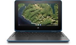 HP Chromebook x360 11 G2 EE (6UJ45EA)