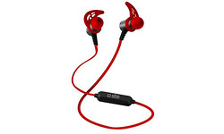 SBS BT500 In-Ear Red