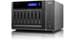 QNAP Surveillance VS-8140 Pro+