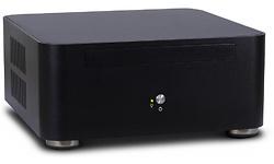 Inter-Tech A80S Black
