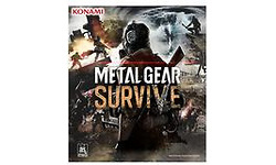 Metal Gear Survive (PC)