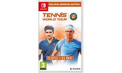 Tennis World Tour: Roland Garros (Xbox One)