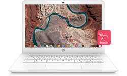 HP Chromebook 14-ca020nd (4ER49EA)