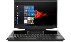 HP Omen X 15-dg0700nd (7GM79EA)