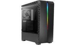 Aerocool Scar Window Black