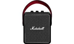 Marshall Stockwell II Black