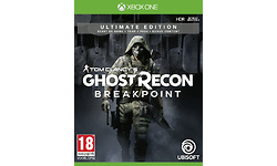 Tom Clancy's Ghost Recon Breakpoint, Ultimate Edition (Xbox One)