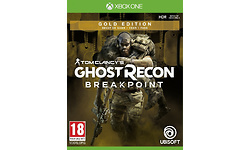 Tom Clancy's Ghost Recon Breakpoint, Gold Edition (Xbox One)