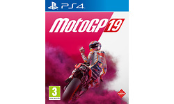 MotoGP 19 (PlayStation 4)