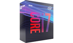 Intel Core i7 9700 Boxed