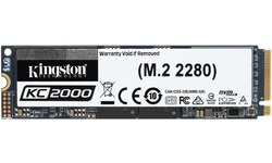 Kingston KC2000 500GB (M.2 2280)