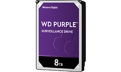 Western Digital Purple 8TB