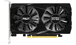 Palit GeForce GTX 1650 Dual 4GB