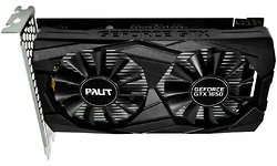 Palit GeForce GTX 1650 Dual OC 4GB
