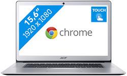 Acer Chromebook 15 CB515-1HT-C8J6
