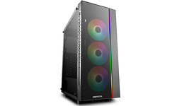 DeepCool Matrexx 55 RGB Black