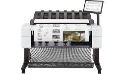 HP Designjet T2600dr